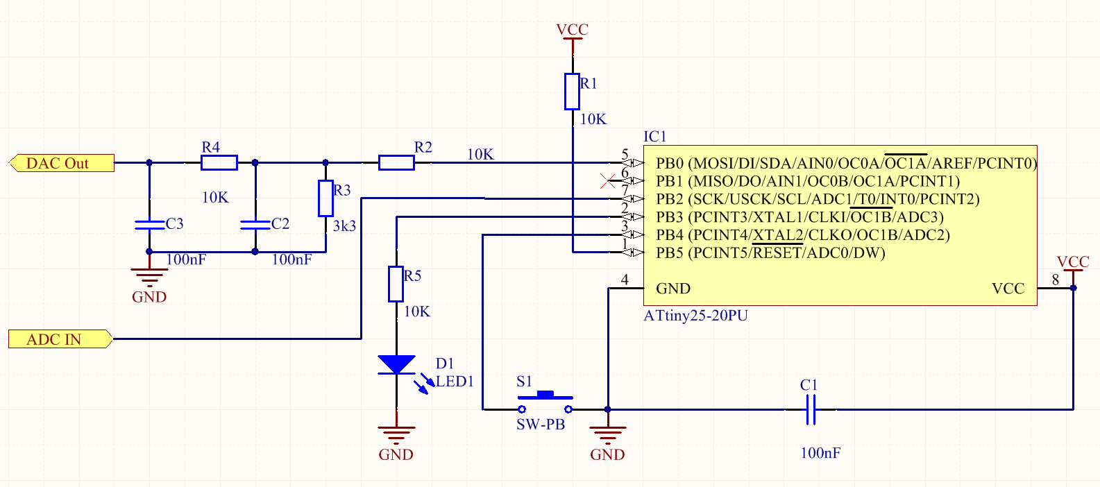 Playstation 1 Circuit Diagram - Schematics Online on